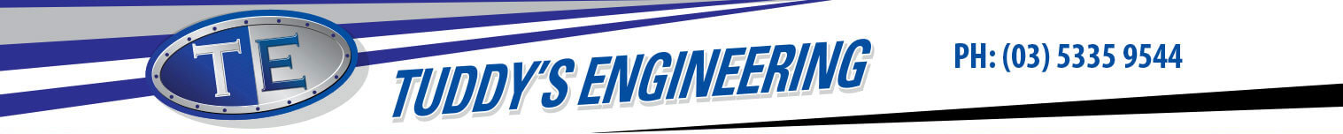 Tuddy's Engineering Pty Ltd